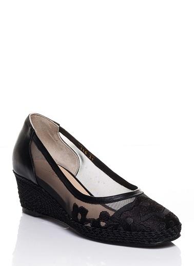 Efem Ayakkabı Siyah